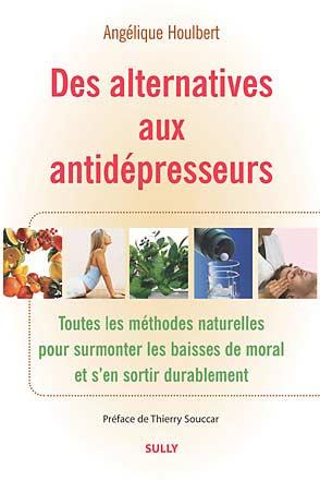 antidepresseurs, depression, guérison, méthode naturelle, alimentation