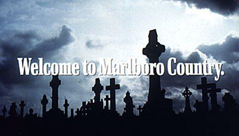 antitabac, cigarette, arreter de fumer, prison, dépendance, drogue, cimetierre, malboro, addiction