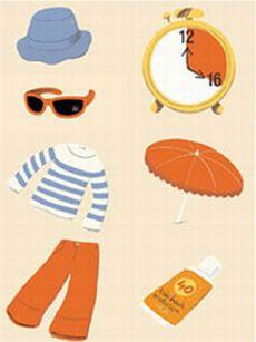 Comment se protéger du soleil !