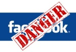 danger facebook