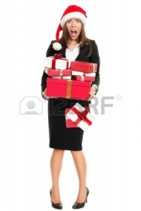 Je n'aime pas passer Noël dans ma famille, trop dur, trop de stress !