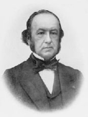Claude Bernard, médecin et physiologiste (1813-1878)