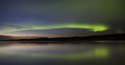night-shot-northern-lights