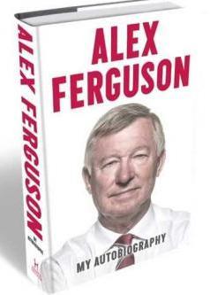 Mon autobiographie, d'Alex Ferguson