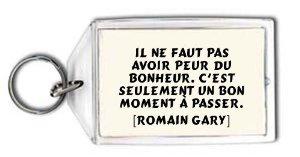 Bonheur...