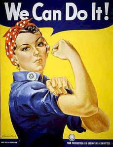 Ce que personne ne dit à propos de la supériorité des femmes
