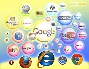 ce que nous permet de faire internet, liberté