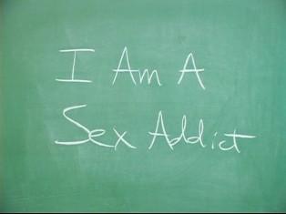 dépendance, addiction sexuelle