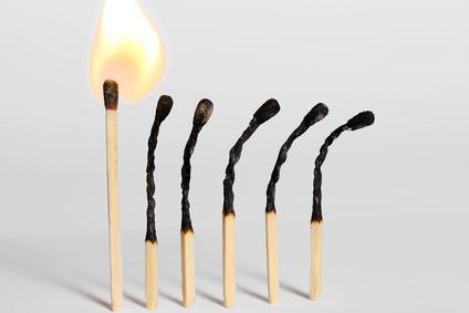 comment faire reconna tre le burn out comme une maladie professionnelle la charge des. Black Bedroom Furniture Sets. Home Design Ideas
