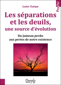 les séparations et les deuils, une source d'évolution