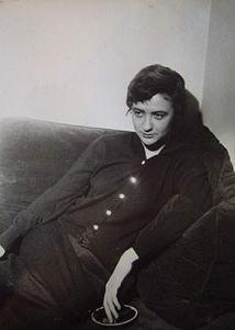 brodsky_michel-françoise_sagan_années_1950