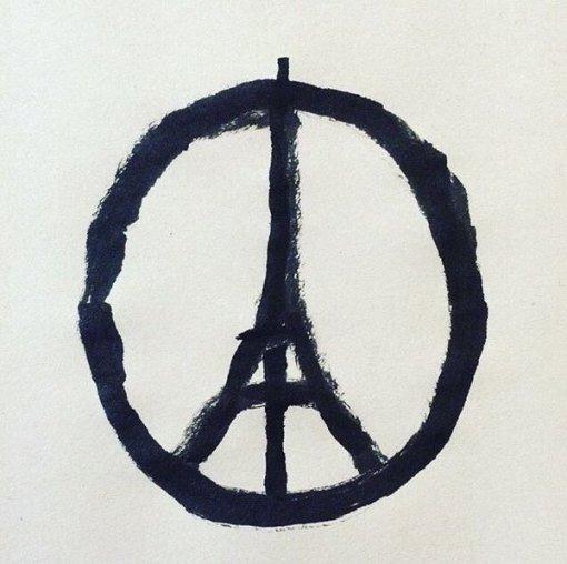 Attentats Paris