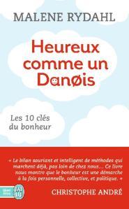 HEUREUX COMME UN DANOIS, de Malene RYDAHL