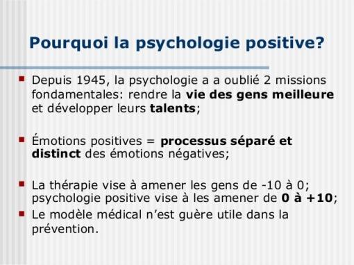 psy positif
