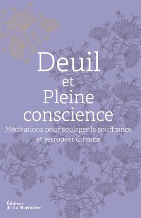 Deuil, méditation de pleine conscience