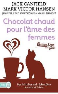 Chocolat chaud pour l'âme des femmes