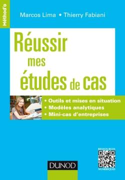 Réussir mes études de cas, F.Duval-Levesque, psychopraticien, hypnothérapeute, coach, psychothérapie, soutien psychologique